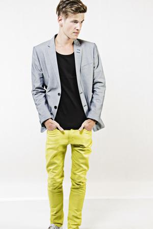 Liam @KULT Modelagency